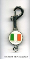 IRLANDE DECAPSULEUR