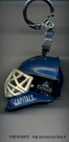 HOCKEY CASQUE DU GARDIEN