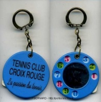 TENNIS CLUB CROIX ROUGE LA PASSION DU TENNIS