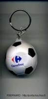CARREFOUR BALLON DE FOOT MOUSSE