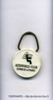 AUTOMOBILE CLUB DU NORD DE LA FRANCE