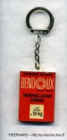 BENDOUX LESSIVE VOLUME