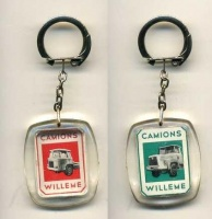 CAMION WILLE