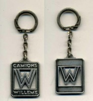 WILLEME CAMION METAL