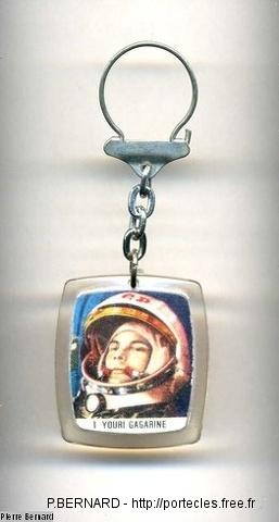 <strong>Youri Gagarine</strong>