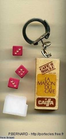<span><span>CAFE MAISON DU CAFE CAIFFA<span> </span></span></span>