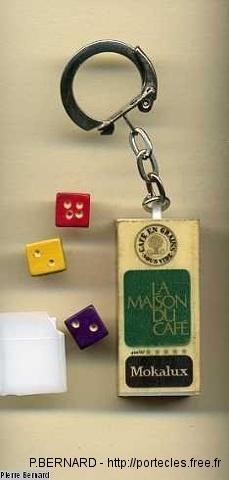 <span> </span><span><span>CAFE MAISON DU CAFE 2 MOKALUX</span></span>